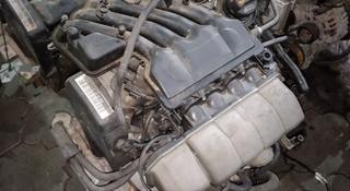 Двигатель на Golf 4 за 200 000 тг. в Алматы