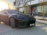 Porsche Panamera 2012 года за 35 000 000 тг. в Актобе – фото 4
