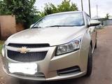 Chevrolet Cruze 2012 года за 3 300 000 тг. в Костанай – фото 4