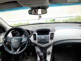 Chevrolet Cruze 2012 года за 3 300 000 тг. в Костанай – фото 5
