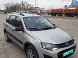 ВАЗ (Lada) 2194 (универсал) 2014 года за 2 600 000 тг. в Шымкент – фото 2