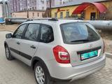 ВАЗ (Lada) 2194 (универсал) 2014 года за 2 600 000 тг. в Шымкент – фото 4