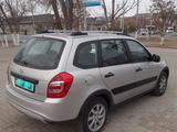 ВАЗ (Lada) 2194 (универсал) 2014 года за 2 600 000 тг. в Шымкент – фото 5