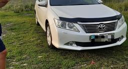 Toyota Camry 2012 года за 8 300 000 тг. в Усть-Каменогорск – фото 3