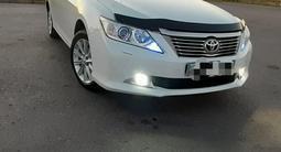 Toyota Camry 2012 года за 8 300 000 тг. в Усть-Каменогорск – фото 5