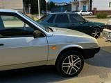 ВАЗ (Lada) 21099 (седан) 2004 года за 1 400 000 тг. в Костанай – фото 4