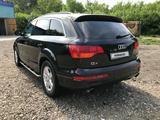 Audi Q7 2007 года за 4 500 000 тг. в Усть-Каменогорск – фото 3