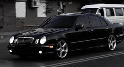 Mercedes-Benz E 55 AMG 2001 года за 8 200 000 тг. в Алматы
