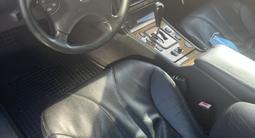 Mercedes-Benz E 55 AMG 2001 года за 8 200 000 тг. в Алматы – фото 3