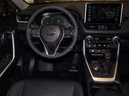 Toyota RAV 4 2020 года за 18 400 000 тг. в Алматы – фото 9
