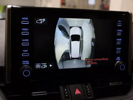 Toyota RAV 4 2020 года за 18 400 000 тг. в Алматы – фото 12