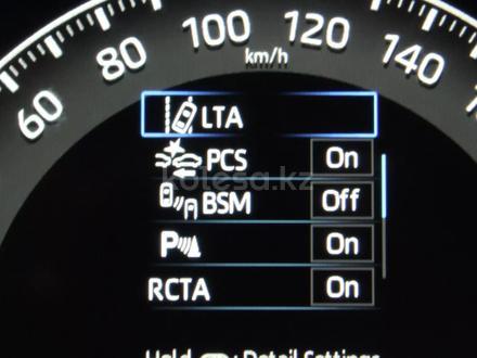 Toyota RAV 4 2020 года за 18 400 000 тг. в Алматы – фото 22