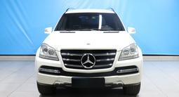 Mercedes-Benz GL 500 2011 года за 10 370 000 тг. в Алматы – фото 2