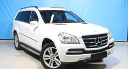 Mercedes-Benz GL 500 2011 года за 10 370 000 тг. в Алматы – фото 3