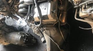 Двигатель w210 пробег в Алматы