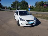 Hyundai Accent 2013 года за 3 500 000 тг. в Уральск