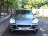 Porsche Cayenne 2003 года за 3 200 000 тг. в Алматы