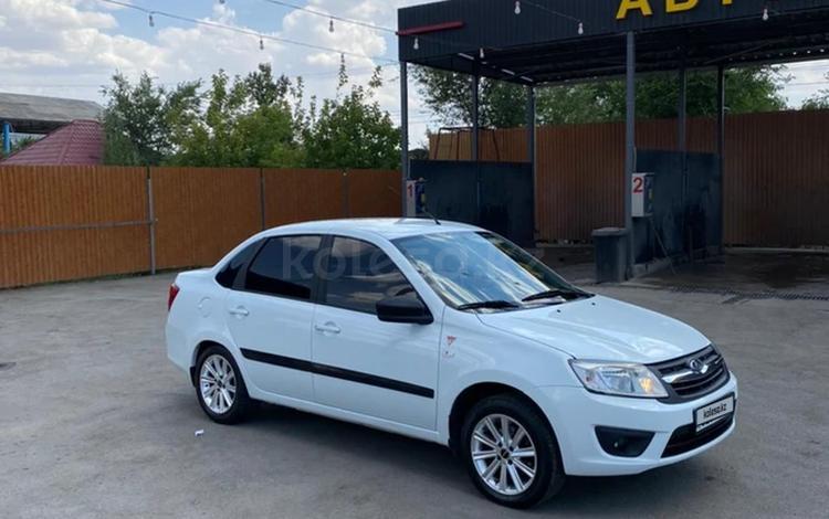 ВАЗ (Lada) 2018 года за 3 300 000 тг. в Шымкент