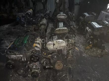 Двигатель 2.0 и 1.6 в Алматы – фото 2