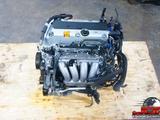 Мотор матор двигатель движок K24 Honda Accord привозной с Японии за 300 000 тг. в Алматы