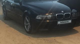 BMW 525 1996 года за 1 950 000 тг. в Караганда
