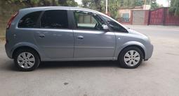 Opel Meriva 2003 года за 2 300 000 тг. в Алматы – фото 4