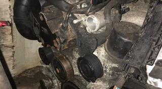Мерседес е211 двигатель 648 3.2Cdi с Европы за 5 500 тг. в Караганда