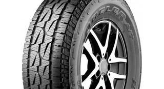 265/60/18 Bridgestone AT001 за 62 000 тг. в Алматы