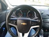 Chevrolet Cruze 2014 года за 4 000 000 тг. в Костанай – фото 5