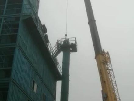 Автокран 50 т Китай в Шымкент – фото 5