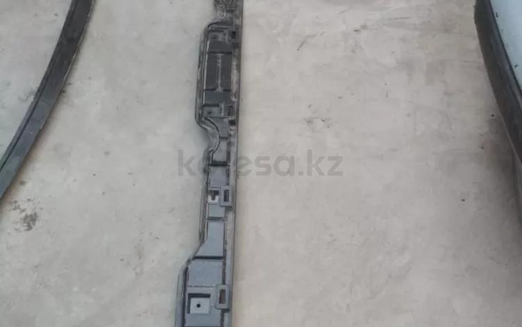 Крепление зад бампера на Tucson с 15 года, сзади по… за 5 000 тг. в Нур-Султан (Астана)