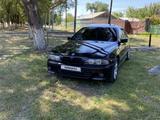 BMW 528 2000 года за 2 999 999 тг. в Алматы – фото 3