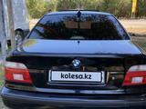 BMW 528 2000 года за 2 999 999 тг. в Алматы – фото 5