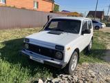 ВАЗ (Lada) 2121 Нива 2005 года за 1 200 000 тг. в Петропавловск