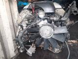 Двигатель BMW x5 e53 m62 4.4 за 700 000 тг. в Алматы