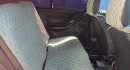 Seat Toledo 1994 года за 350 000 тг. в Актобе – фото 4