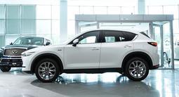 Mazda CX-5 Century Edition 2021 года за 21 600 000 тг. в Алматы – фото 3