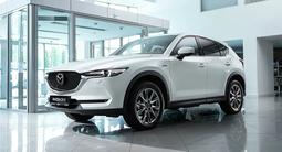 Mazda CX-5 Century Edition 2021 года за 21 600 000 тг. в Алматы – фото 2