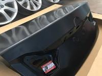 Крышка багажника оригенал новая под камиру 50 за 7 777 тг. в Караганда