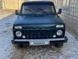 ВАЗ (Lada) 2131 (5-ти дверный) 2002 года за 600 000 тг. в Жанаозен