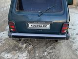 ВАЗ (Lada) 2131 (5-ти дверный) 2002 года за 600 000 тг. в Жанаозен – фото 3