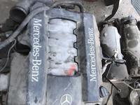 Двигатель 2.5 galant акула за 1 000 тг. в Алматы