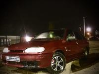 ВАЗ (Lada) 2114 (хэтчбек) 2004 года за 500 000 тг. в Костанай