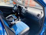 Kia Cerato 2014 года за 4 700 000 тг. в Актобе – фото 3