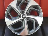 Новые диски на Hyundai Tucson за 175 000 тг. в Алматы – фото 2