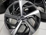 Новые диски на Hyundai Tucson за 175 000 тг. в Алматы – фото 3