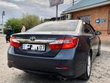 Toyota Camry 2013 года за 8 100 000 тг. в Уральск – фото 4