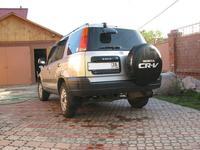 Стекло заднее (крышка багажника) с обогревом HONDA CR-V 95-01- за 8 000 тг. в Алматы