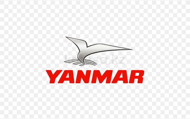 Yanmar в Алматы