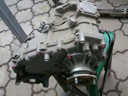 Раздатка 2KD на Тоету Хайлюкс за 700 тг. в Алматы